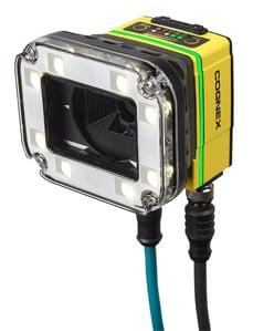 Intelligente Kamera In-Sight von Cognex