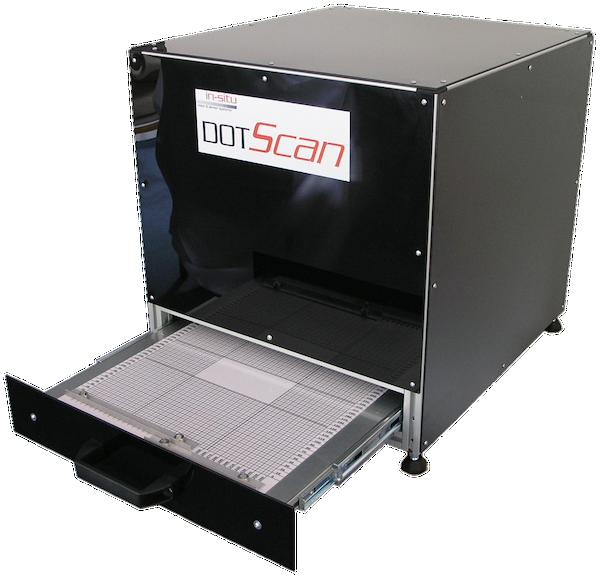 Produktfolder DotScan