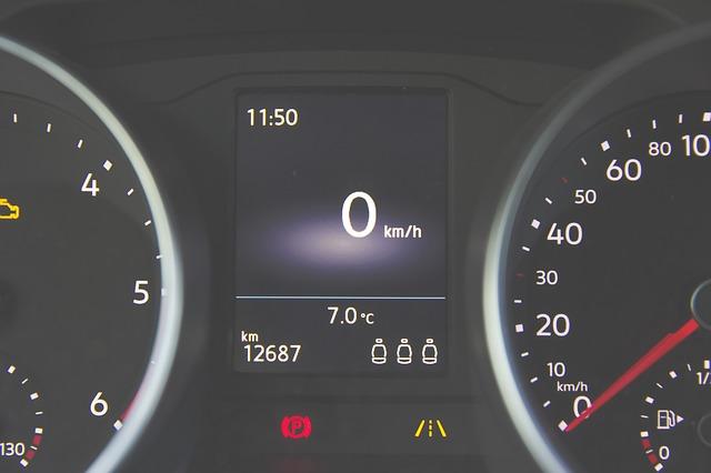 auto display
